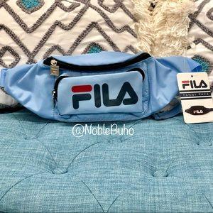 $40⬇️PRICE DROP⬇️ FILA Fanny Pack / Belt Bag - NWT